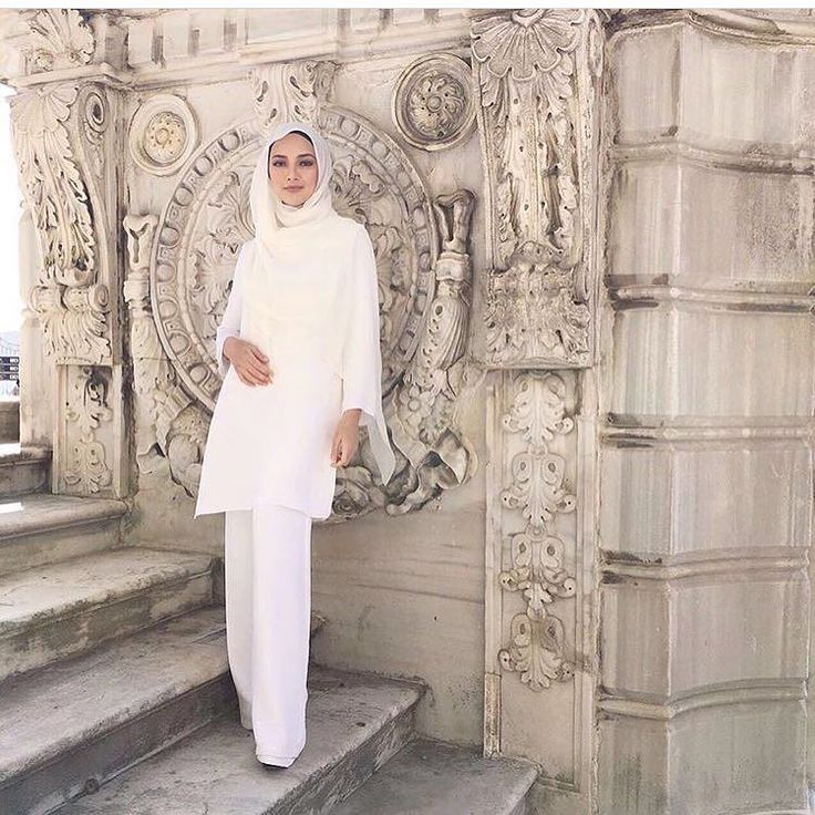 #ootd by @neelofa by modestfashionlondon