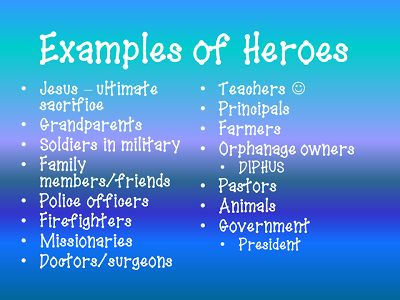Everyday Heroes Essays College Paper Service Glcourseworkgxsq