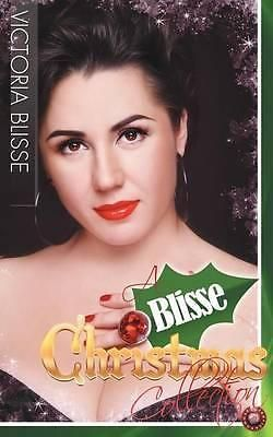A Blisse Christmas Collection by Victoria Blisse, 9781783334087.
