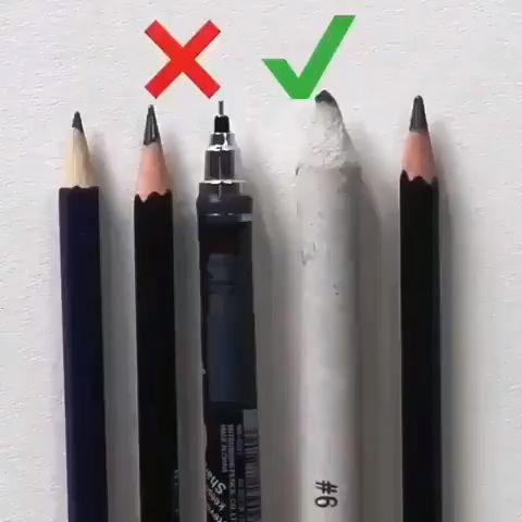 How to draw eyes, drawing skills, basic tricks, quick pencil sketching