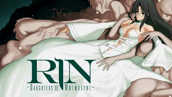 Rin: Daughters of Mnemosyne(Munemoshune no musume tachi) (2008) TV-MA [6 Episodes] Follow the extraordinary exploits of Rin Asogi, an immortal private detective with incredible fighting skills, a brilliant mind and a shadowy past, as she repeatedly perishes and comes back to life while taking odd jobs and fighting fearsome foes. This intriguing anime series also charts the mysterious movements of Apos, an almighty being who desperately desires to take Rin's immortality away from her.
