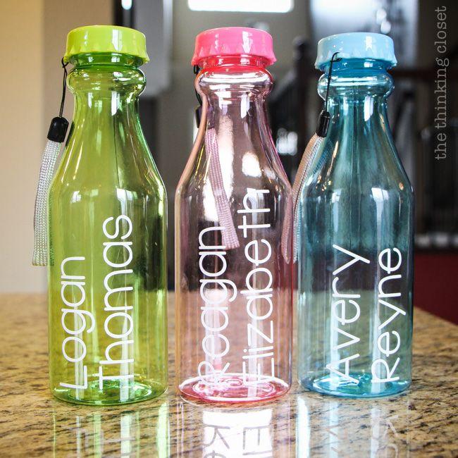 25 unique plastic milk bottles ideas on pinterest for Unique plastic bottles