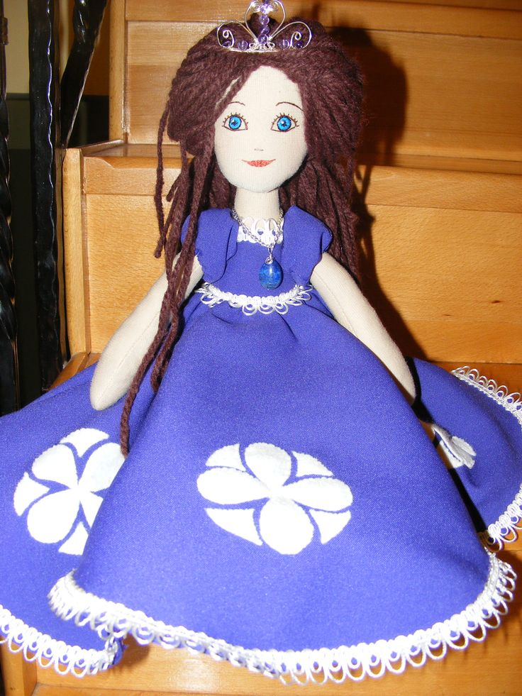 Sofia - Handmade by TLC