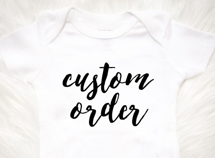 Custom Personalized Baby Arrival Onesie/Pregnancy Announcement Onesie/Photo Prop Onesie/Pregnancy Announcement/Birth Announcement by ebonandivory on Etsy https://www.etsy.com/listing/473155856/custom-personalized-baby-arrival