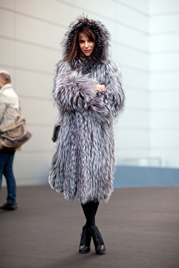 some great fur!
