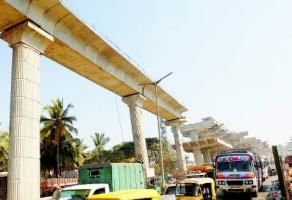 Bangalore: Major Namma Metro stations near completion