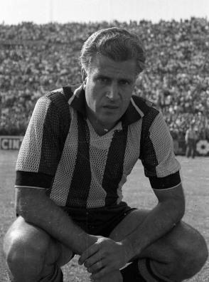 Julio César Abbadie (El Pardo) - Club Atlético Peñarol