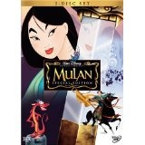 Mulan (Two-Disc Special Edition) (DVD)By Ming-Na Wen