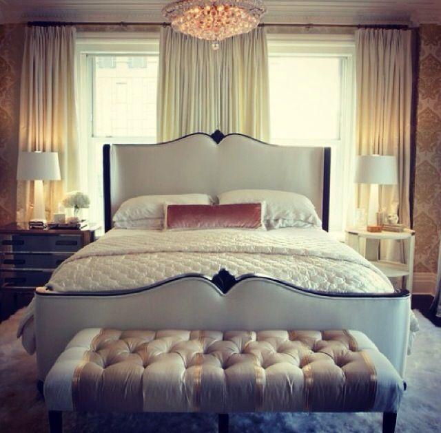 Mejores 9 imágenes de Como colocar los cojines en la cama//How to ...