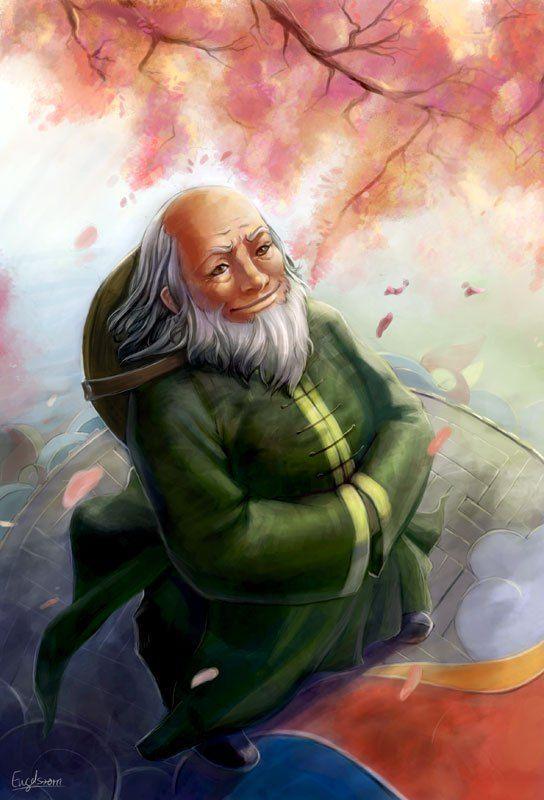 Avatar le Dernier Maître de l'Air est l'un des films majeurs les plus spirituellement conscients de tous les temps. Combinant l'ancienne mystique,