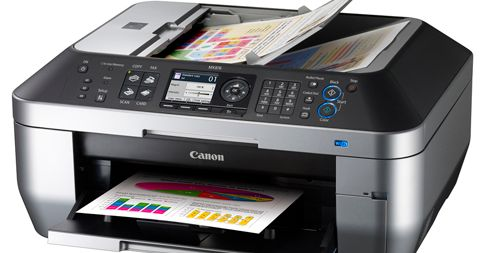 Canon PIXMA MX876 Smart Office picture all-in-One printer is outfitted with automobile duplex Scanning as well as duplicating celebrations, can permit you to do a print from any type of room