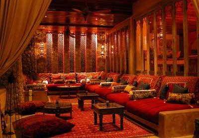 Final Major Project Shisha Bars Atmosphere 1959 Pinterest Sunroom