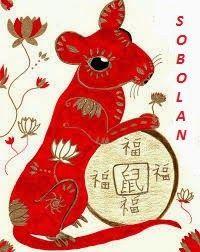 Blogul Dianei: Horoscop chinezesc 2015 - Sobolan