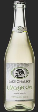 Lake Chalice Wines - Artisan Wines From Marlborough, New Zealand { Cracklin' Savie Sauvignon Blanc }
