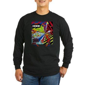 Gottlieb® 2001 Pinball Machine Shirt