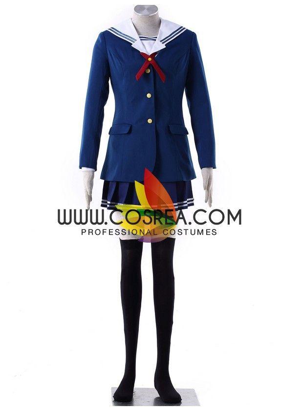 Saenai Heroine no Sodatekata Cosplay Costume