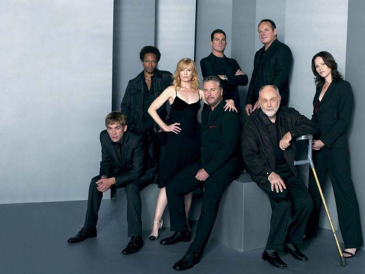 CSI: Las Vegas Photographs | Csi Las Vegas Cast | Pictures Online