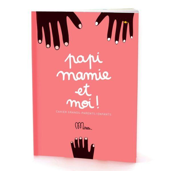 papi-mamie-et-moi edition minus comalagalrie