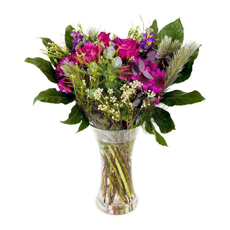 Love Explosion Bouquet
