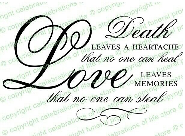 10 best Funeral Memorial Stationary Flyer Sheets Templates images - death announcement templates