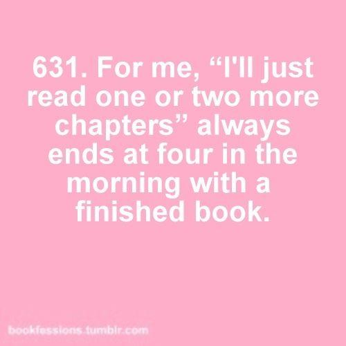Book Nerd