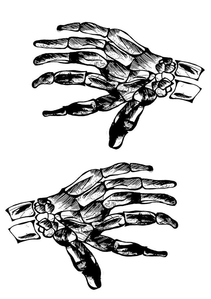 Final Hand design prints!