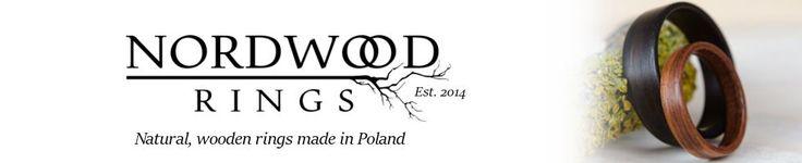 NordwoodRings - 56 produkty na DaWanda