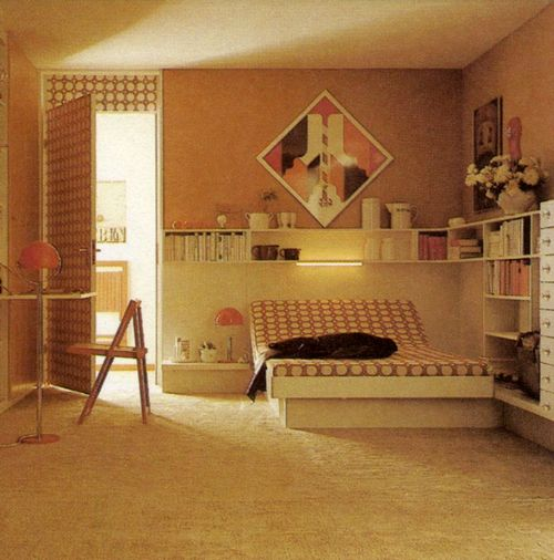 good housekeeping bedroom ideas. decorating and home improvement guide | good housekeeping ©1977 bedroom ideas