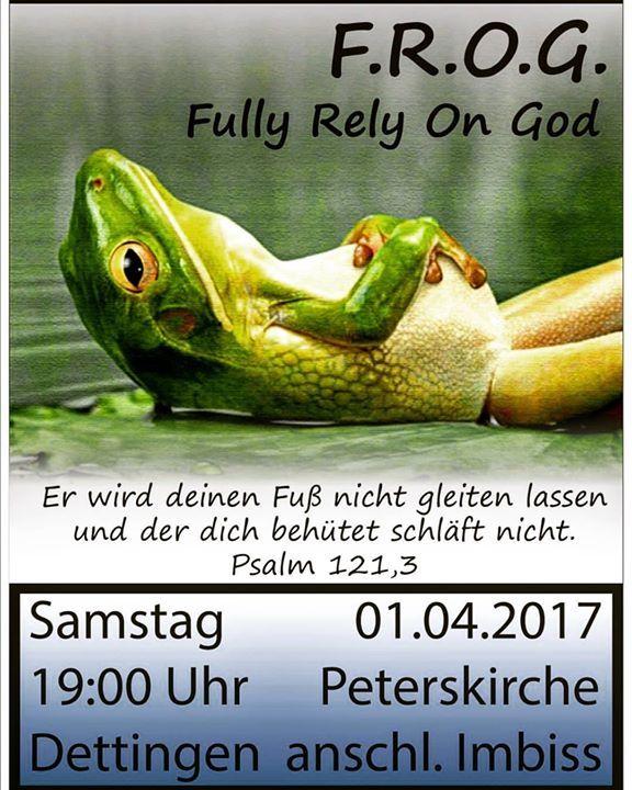 Am Samstag findet um 19 Uhr ein Lobpreisabend in Dettingen statt!  Diese Band möchte mit EUCH zusammen GOTT anbeten und ihn in den Mittelpunkt stellen!  #lobpreis #fürGott #FROG #Peterskirche  #hoffnung #gestorbendamitwirleben #ejhdh