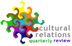 Cultural Relations Quarterly Review is an initiative of the Institute for Cultural Relations Policy Budapest. Launched in 2013, its mission is to provide information and analysis on key international political events. Each issue present scrutinised review of international relations on a quarterly basis written by young researchers, scholars, professionals who are specialised in International Relations theory, Political Science, world politics and Economics.