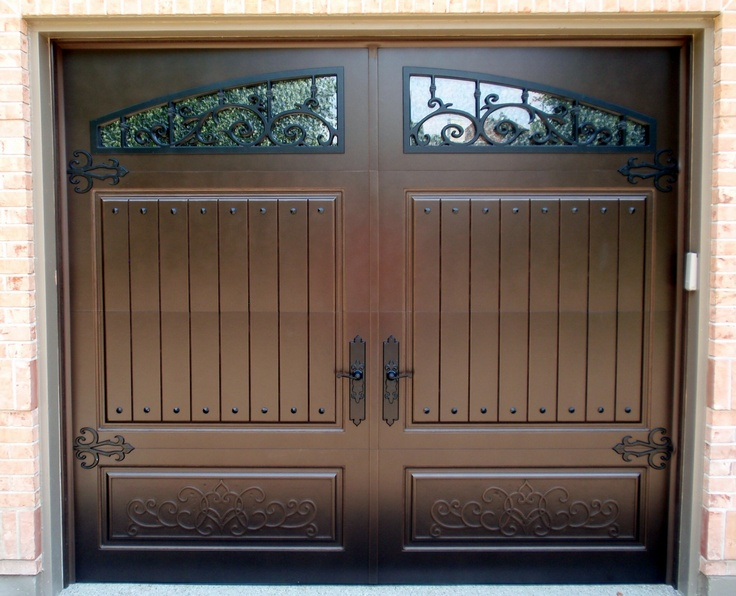 Masterpiece entry doors 44 pinterest for Garage versailles 44