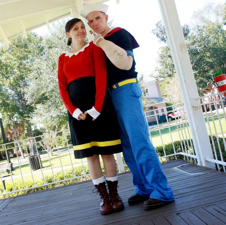 74 best Costume Ideas images on Pinterest Costume ideas, Carnivals - halloween couples costumes ideas