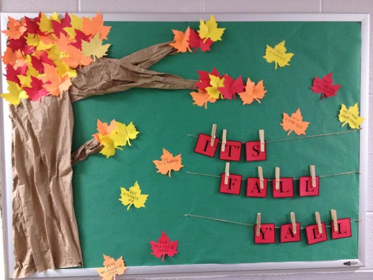 Autumn Classroom Decoration Ideas ~ Best bulletin boards ideas images on pinterest board