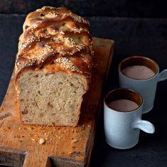 Pane alle pere con le noci - Tutte le ricette dalla A alla Z - Cucina Naturale - Ricette, Menu, Diete