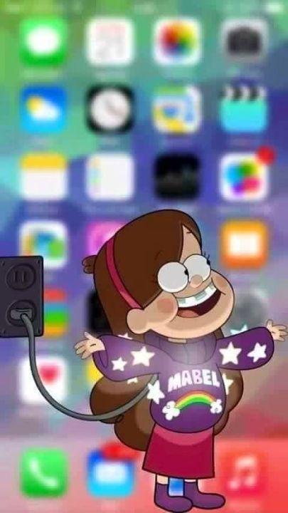 IPhone infiltrado