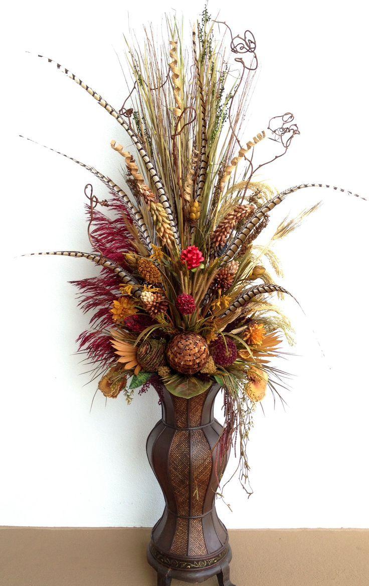 dried floral arrangements - Google Search