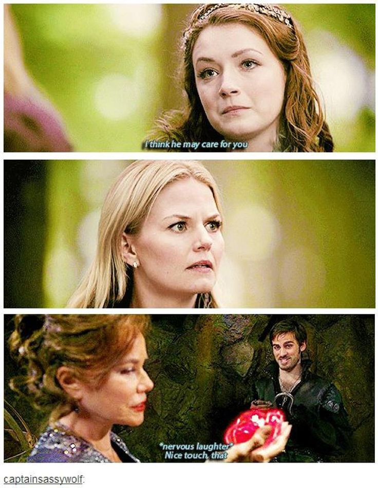 Cora, the first Captain Swan shipper. :D -----> sorry hook, you didn't do that good a job at hiding it