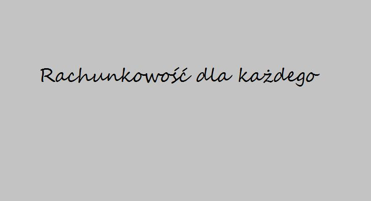 Rachunkowość to nic strasznego. Możesz poprowadzić ją samodzielnie http://www.aksson.pl , http://www.aksson.pl/pl/tax , http://www.aksson.pl/pl/inkaso