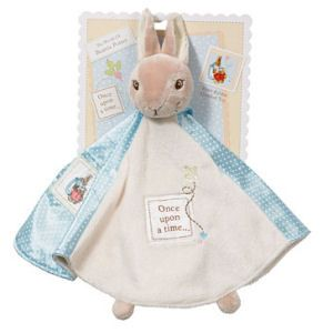 Peter Rabbit: Peter Rabbit Comfort Toy