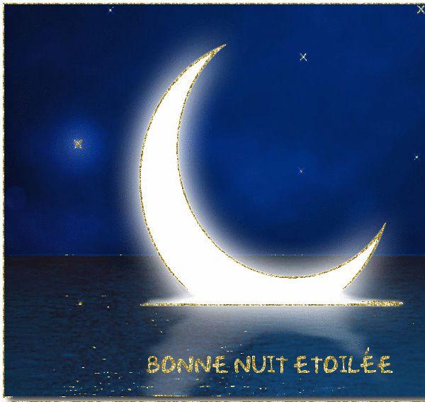 bonne soirée+bonne nuit+femmes+gifs Centerblog.net  | Bonne nuit étoilée...
