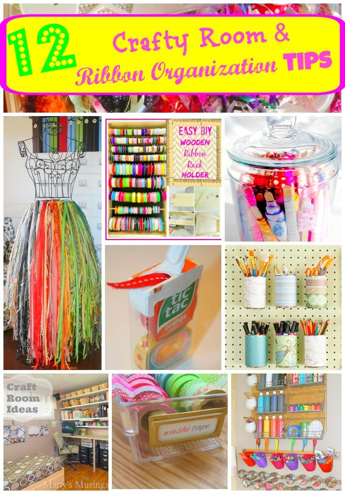diy craft organizing ideas 17 best images about ribbon storage ideas on 4235