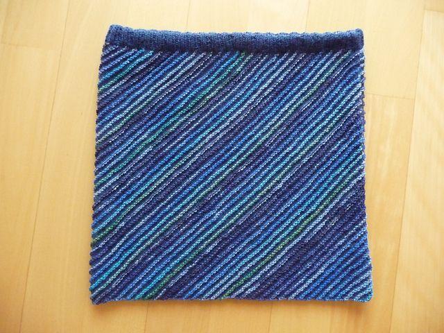 Ravelry: KatrinV's Lanesplitter blue