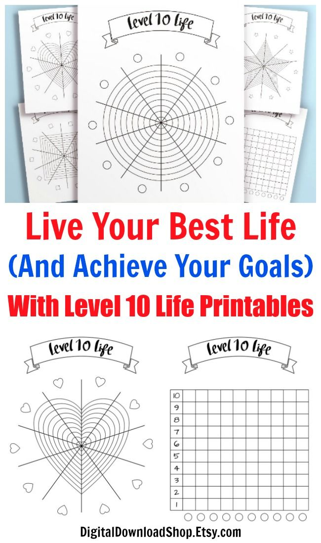picture relating to Level 10 Life Printable called Position 10 Existence Printable Deal, Bullet Magazine Stage 10 Lifetime