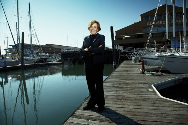 Sylvia Earle, Mission Blue