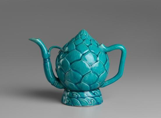 Wine pot, 16th Century China
