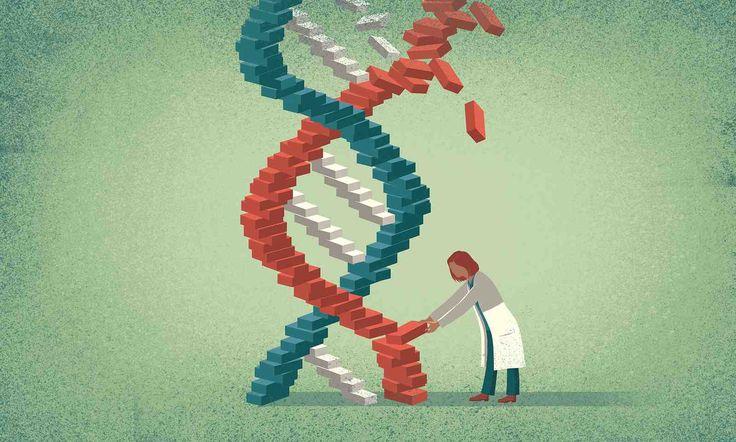 Jennifer Doudna: How CRISPR lets us edit our DNA | TED Talk | TED.com