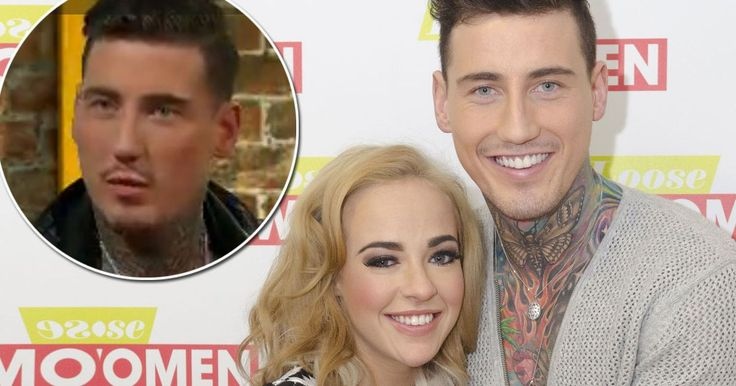 Jeremy McConnell admits cheating on Stephanie Davis on Newcastle...: Jeremy McConnell admits cheating on Stephanie Davis… #JeremyMcConnell