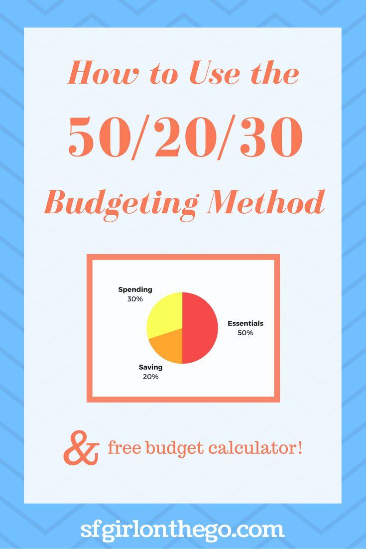 Best 25 Budget C Lcul T Ide S P Terest M Thly Budget