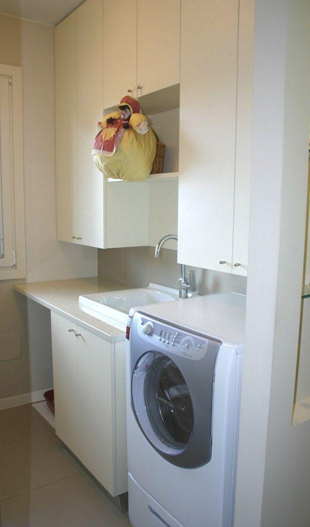 Laundry - Lavanderia