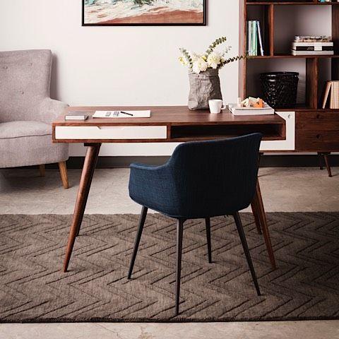 227 best Living Room Ideas images on Pinterest Living room ideas - desk in living room
